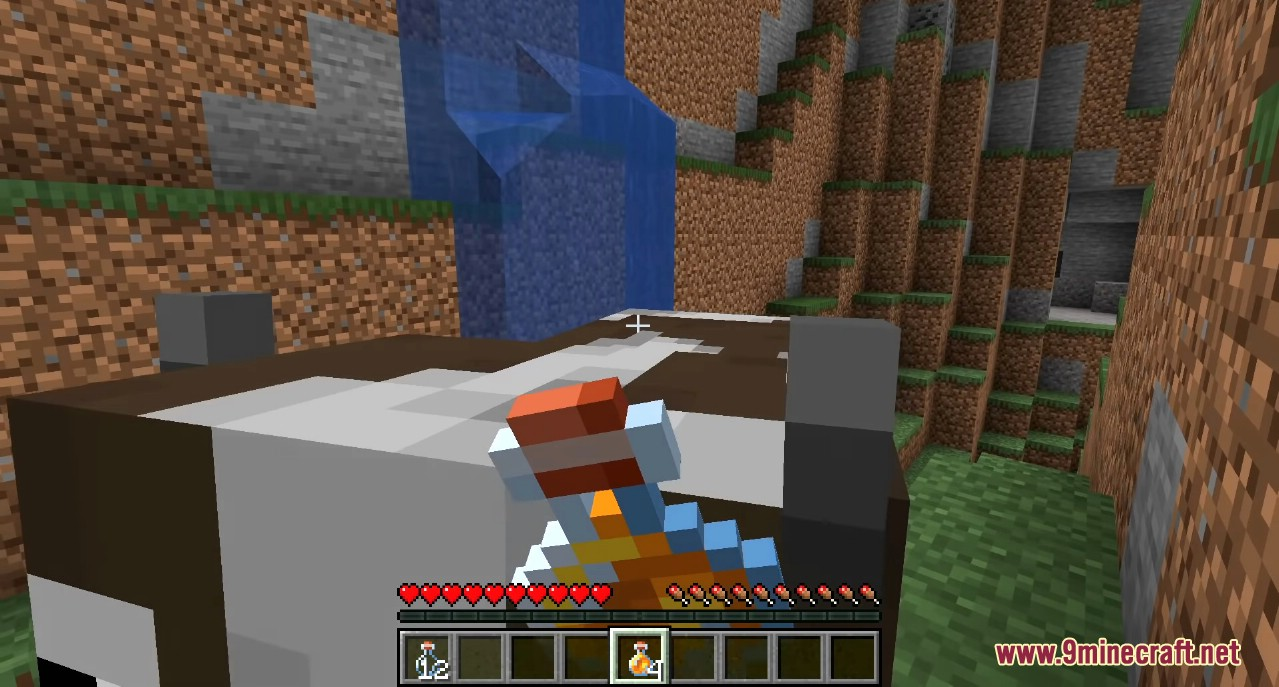 Minecraft 1.15 Snapshot 19w44a Screenshots 4