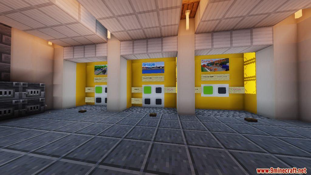 Motor Course 2 Map Screenshots (5)