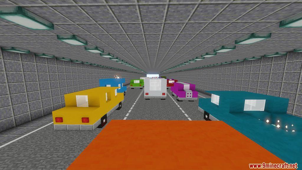 Motor Course 2 Map Screenshots (7)