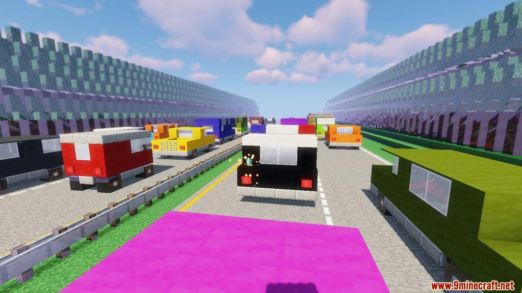 Motor Course 2 Map Screenshots (8)