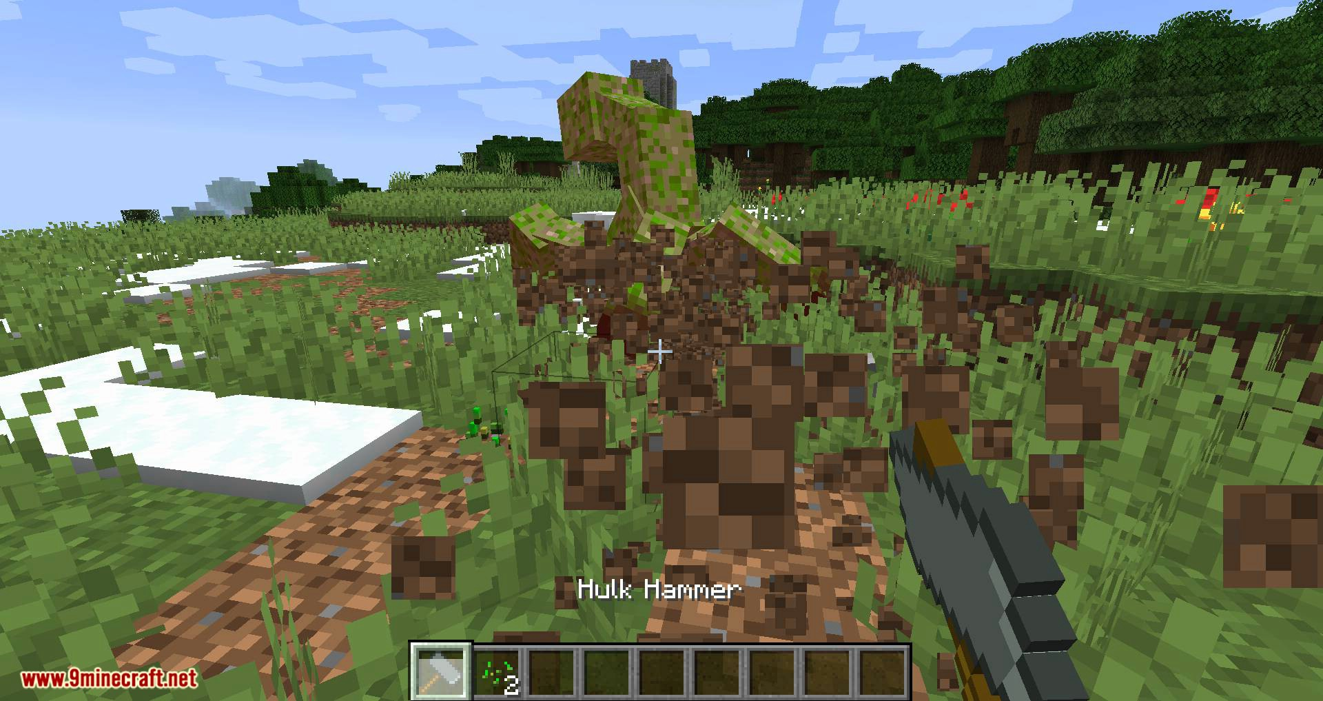 Mutant Beasts mod for minecraft 10