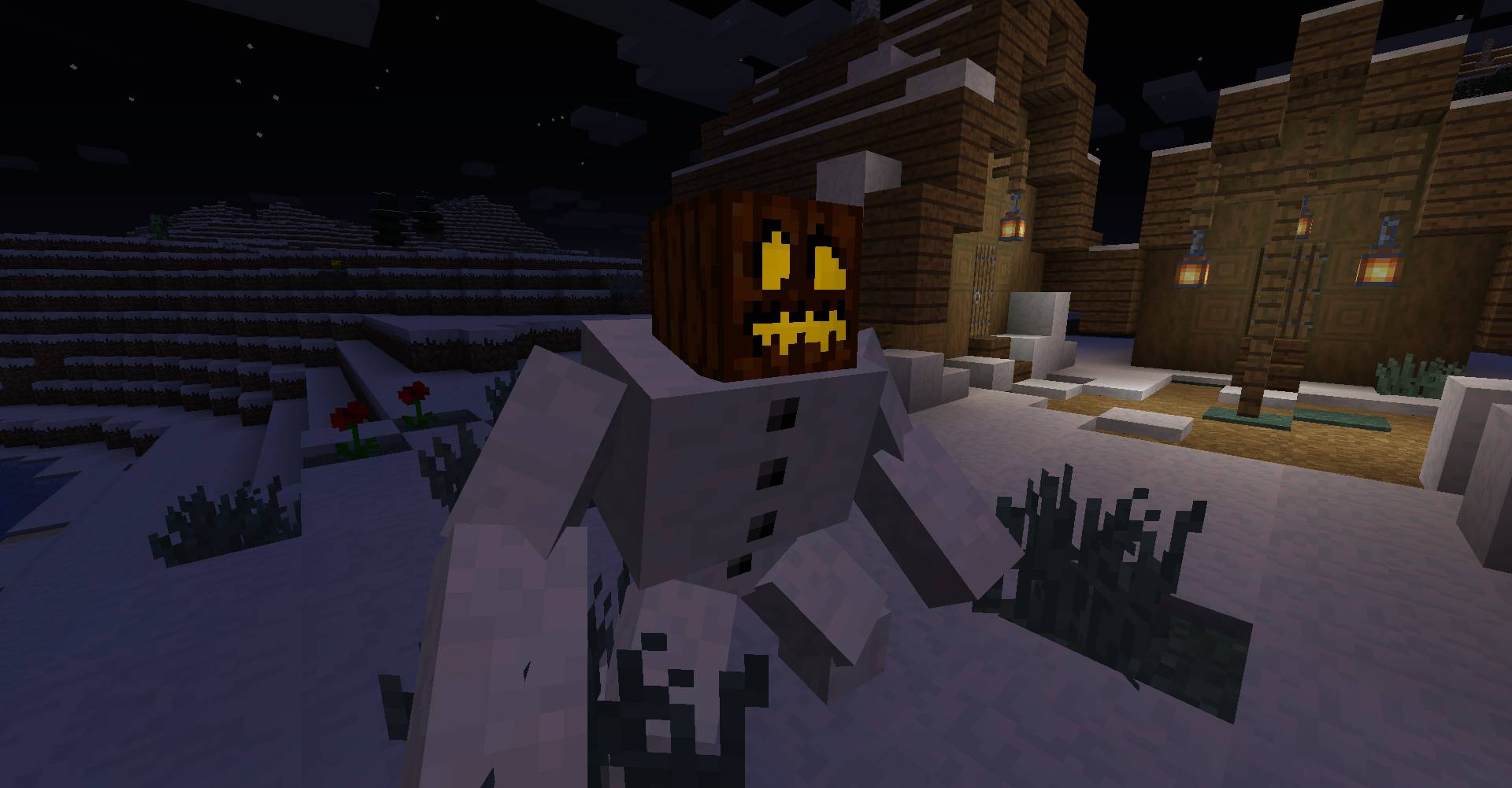 Mutant Beasts mod for minecraft 23