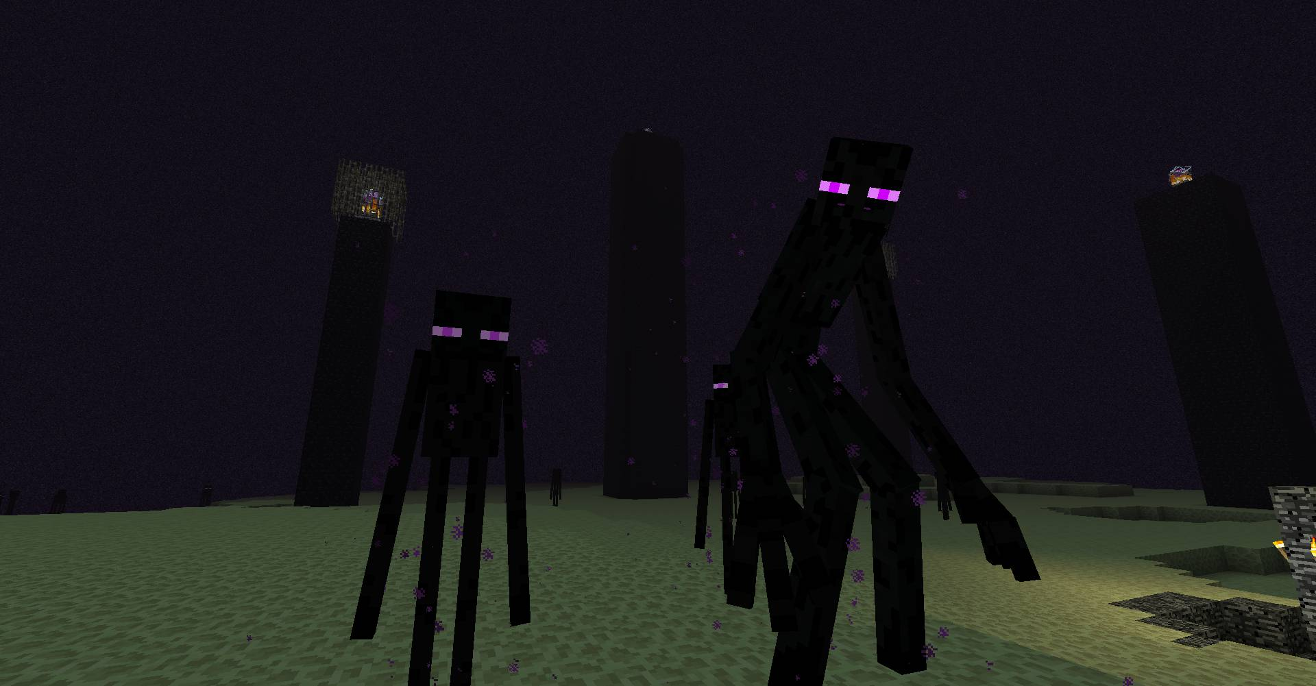 Mutant Beasts mod for minecraft 25