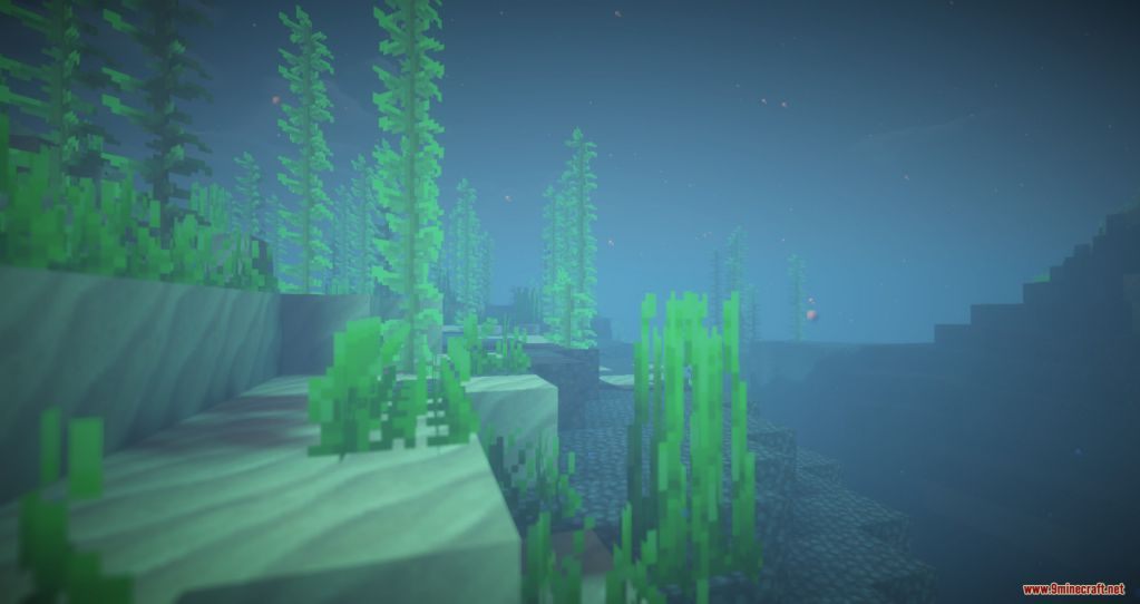 Mythic Resource Pack Screenshots 4