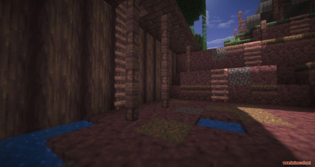 Mythic Resource Pack Screenshots 7
