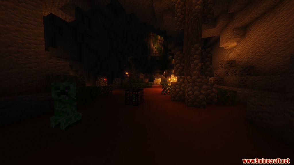 Nemesis Winds of Time Map Screenshots (5)