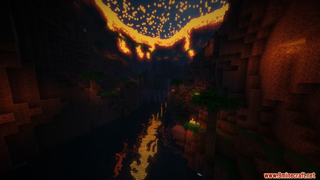 Nemesis Winds of Time Map Screenshots (8)