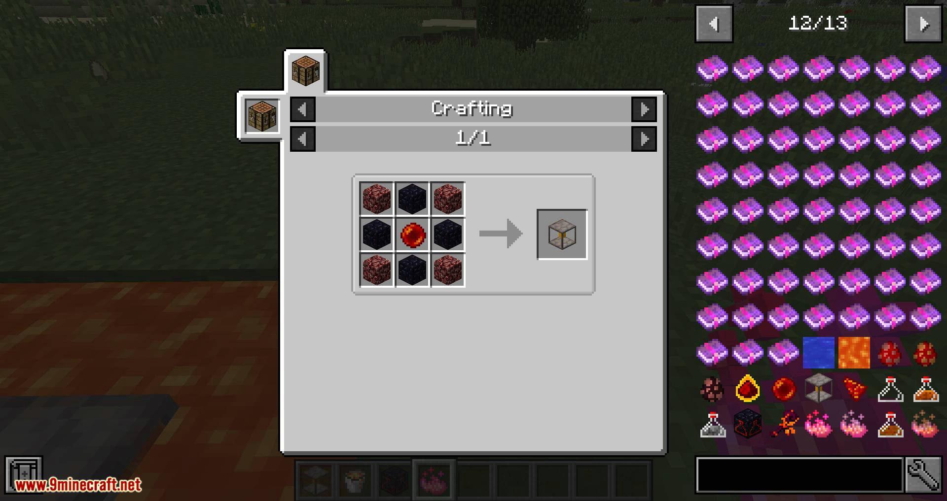Pyromancy mod for minecraft 03