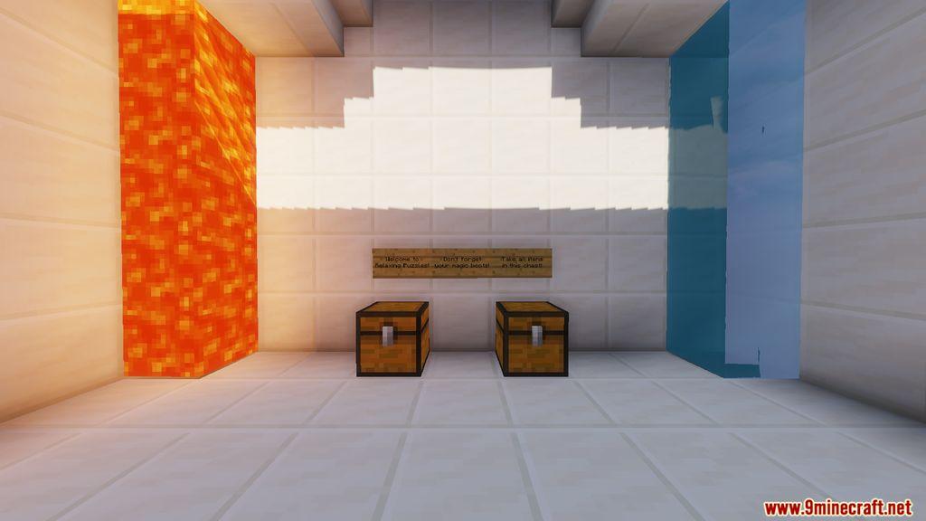 Relaxing Puzzles Map Screenshots (1)