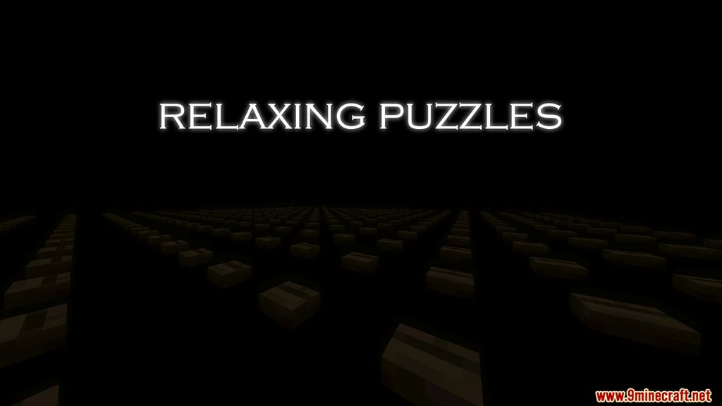 Relaxing Puzzles Map Thumbnail