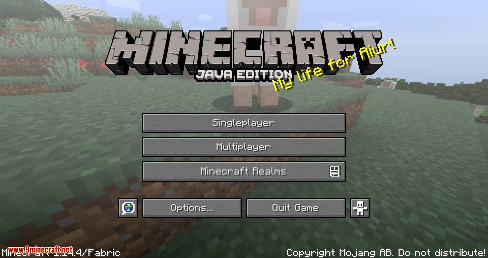 Runorama mod for minecraft 07