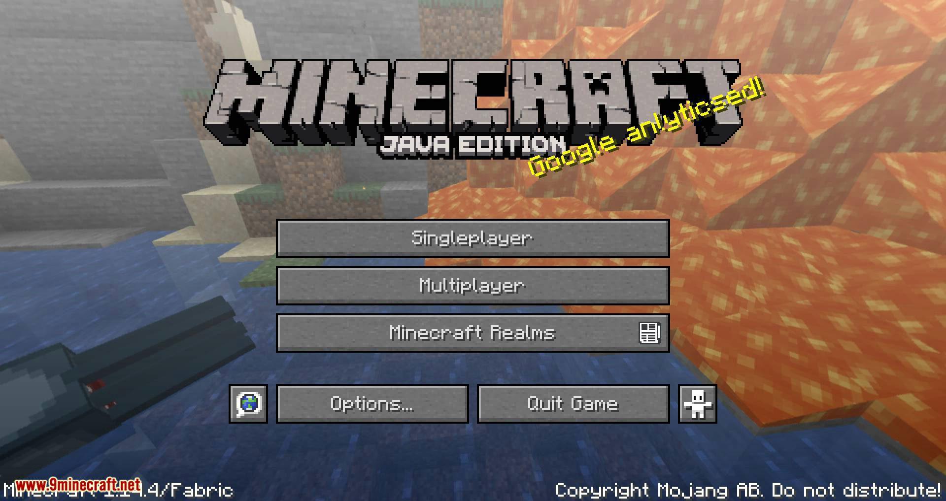 Runorama mod for minecraft 08