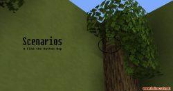 Scenarios Map Thumbnail