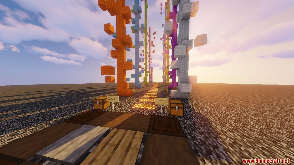 Simple Towers Map Screenshots (1)