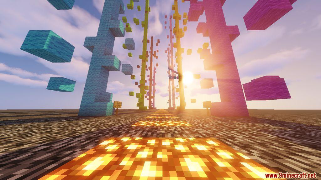 Simple Towers Map Screenshots (4)