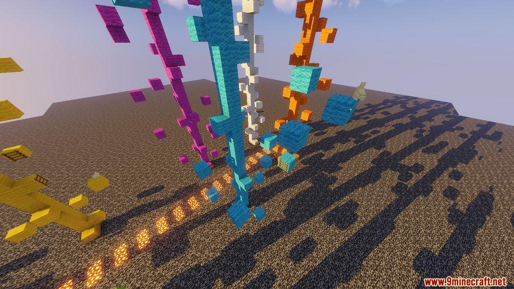 Simple Towers Map Screenshots (5)