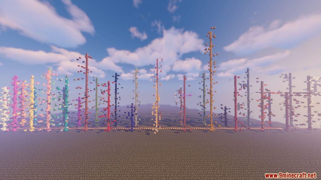 Simple Towers Map Screenshots (6)