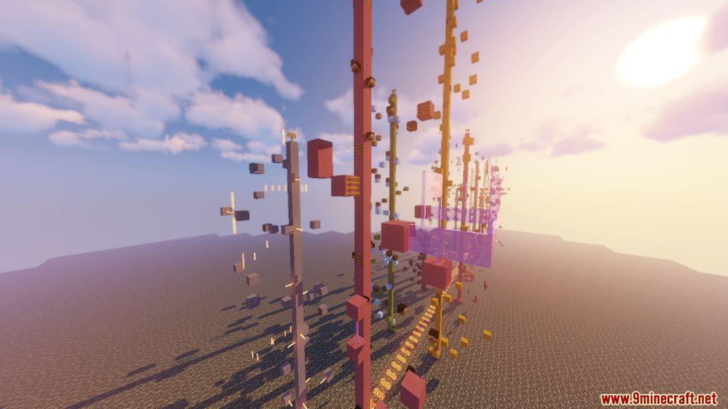 Simple Towers Map Screenshots (7)