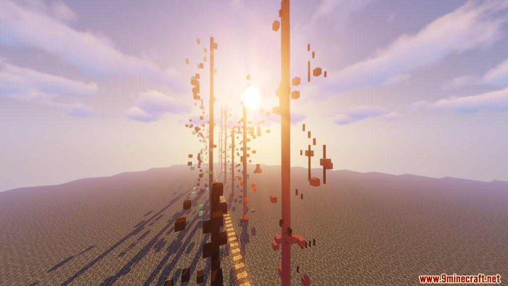 Simple Towers Map Screenshots (8)