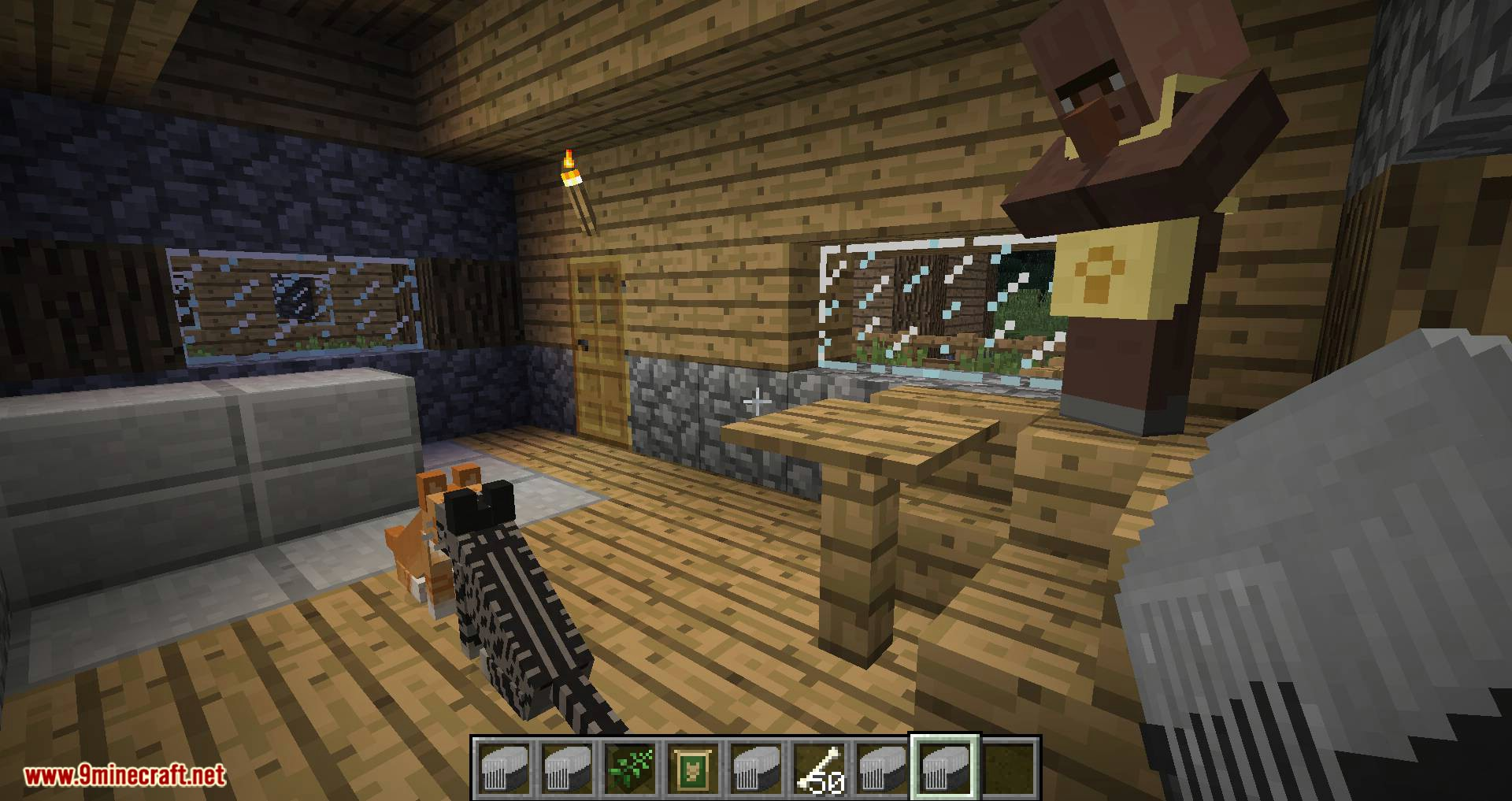 Simply Cats mod for minecraft 11