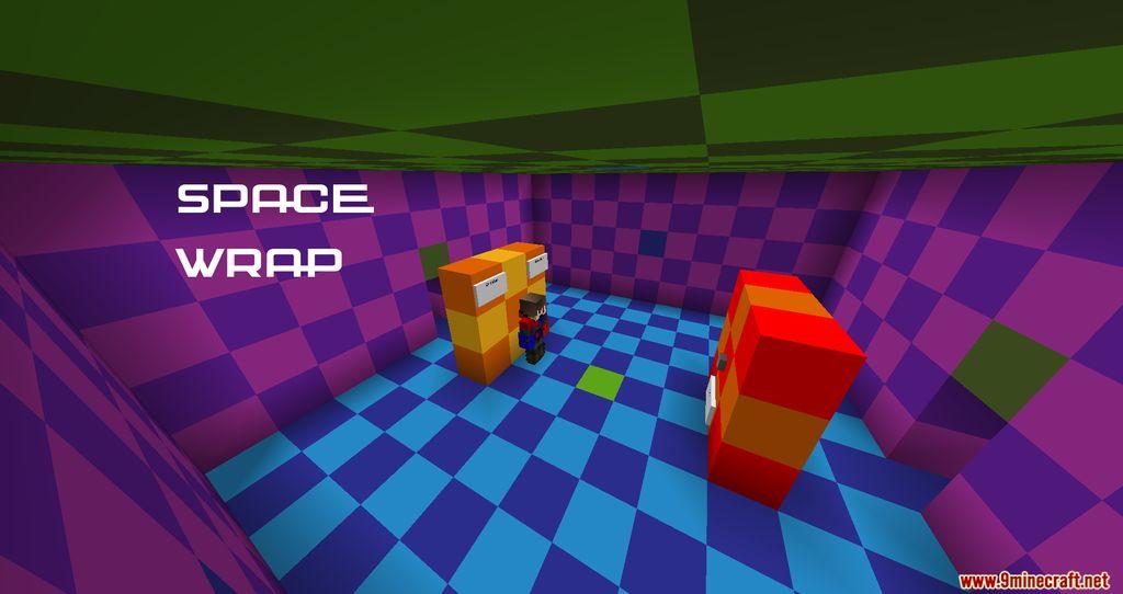 Space Warp Map Thumbnail