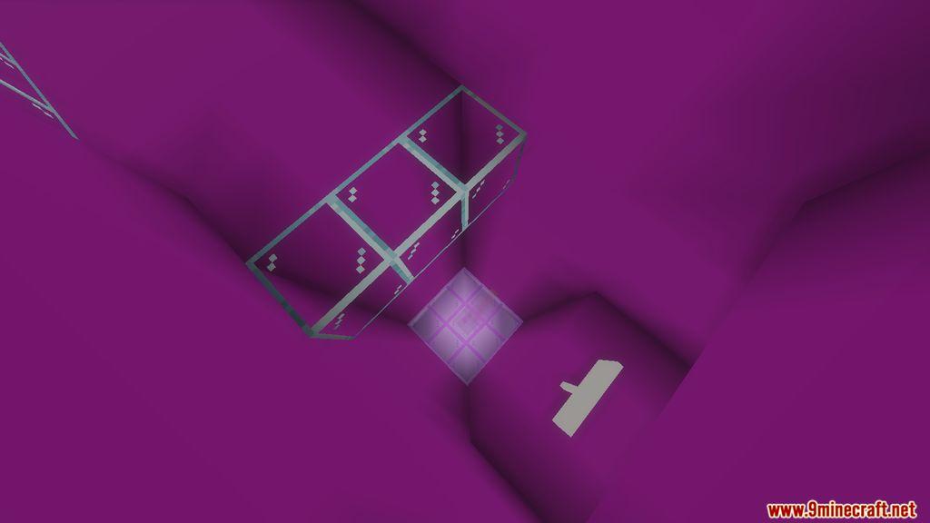 Space Wrap Map Screenshots (7)