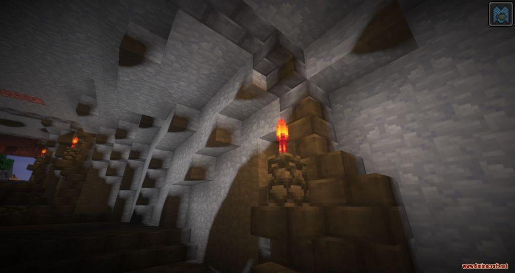 Spirits Resource Pack Screenshots 4