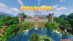 Spring For Castle Map Thumbnail