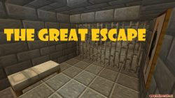 THE GREAT ESCAPE! Map Thumbnail