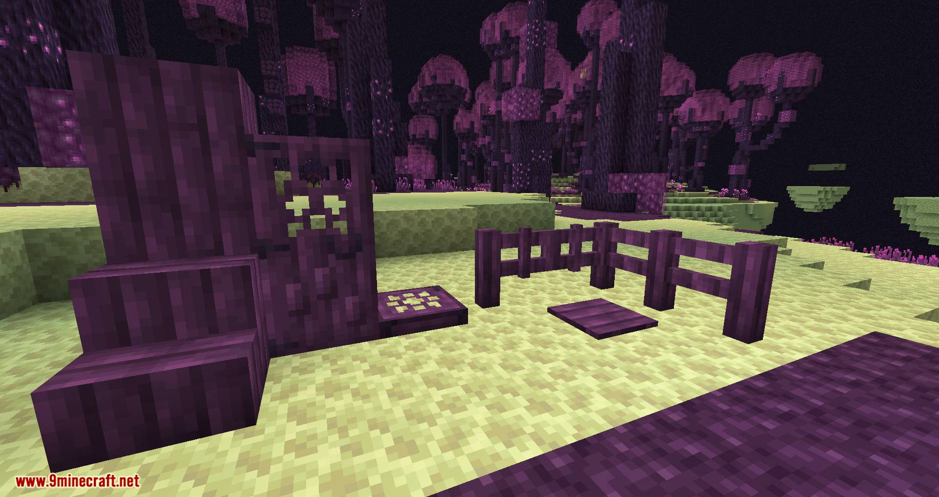 The Endergetic Expansion mod for minecraft 08