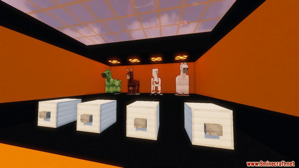 The Odd One Out Map Screenshots (3)