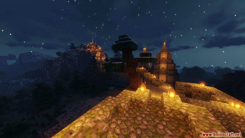 The Old Monastery Map Screenshots (8)