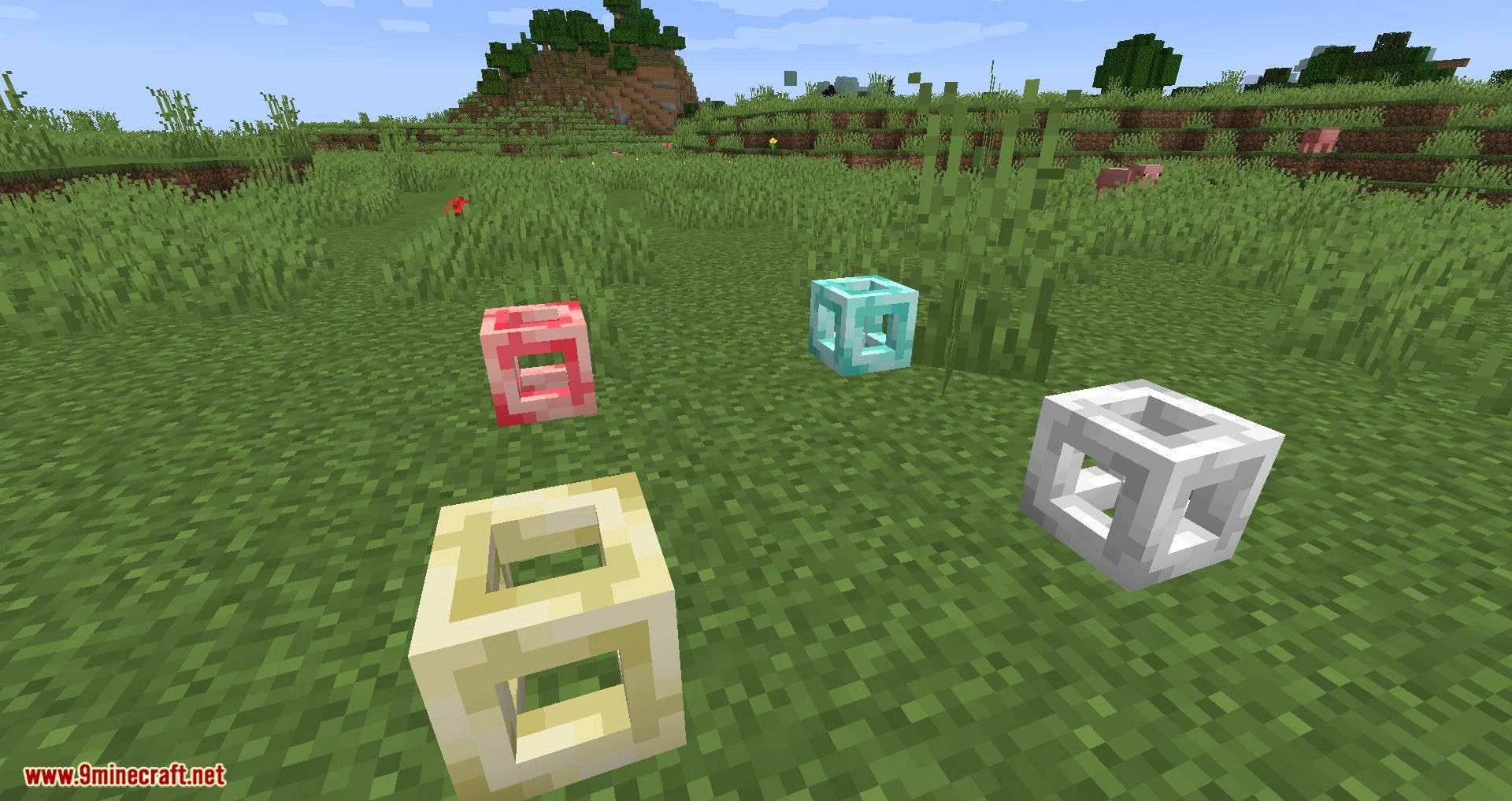 Tubes Reloaded mod for minecraft 02