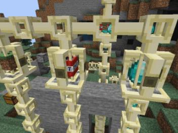 Tubes Reloaded mod for minecraft 22