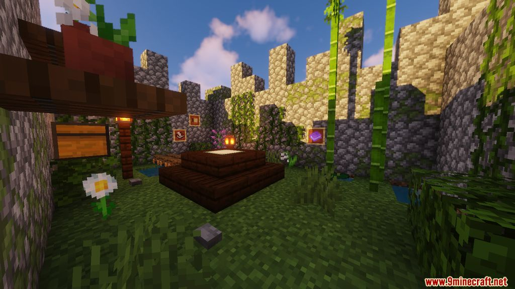 Under The Sewers Map Screenshots (2)