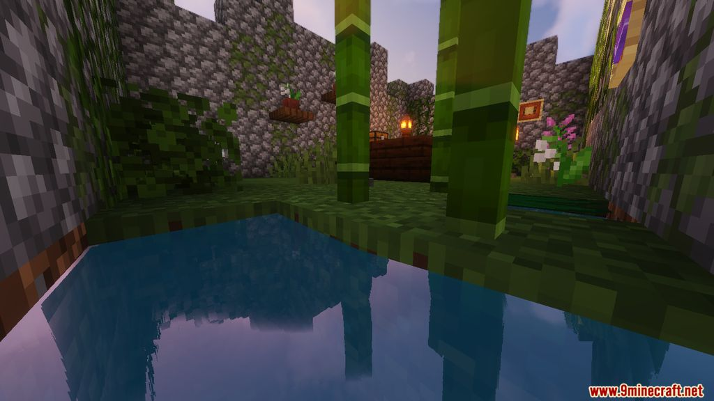 Under The Sewers Map Screenshots (3)