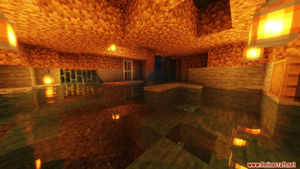 Under The Sewers Map Screenshots (7)