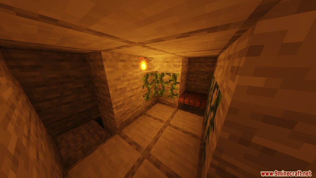 Under The Sewers Map Screenshots (9)