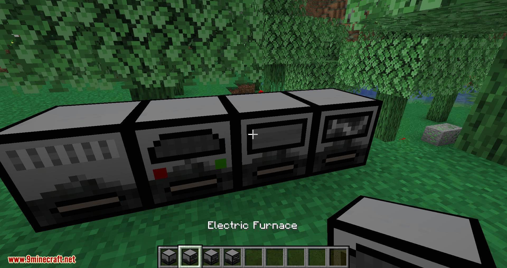 Useless Mod for minecraft 09