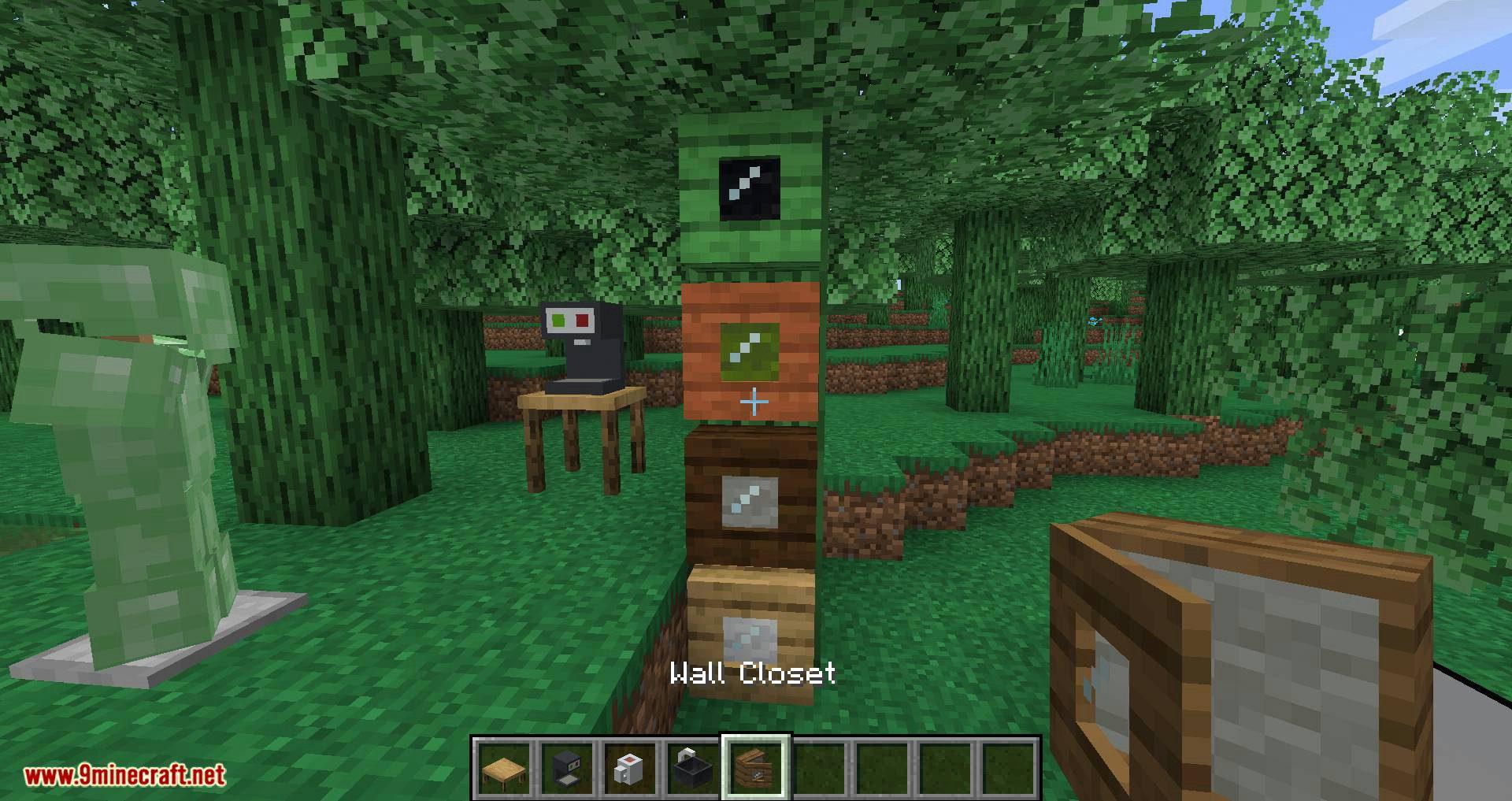 Useless Mod for minecraft 13