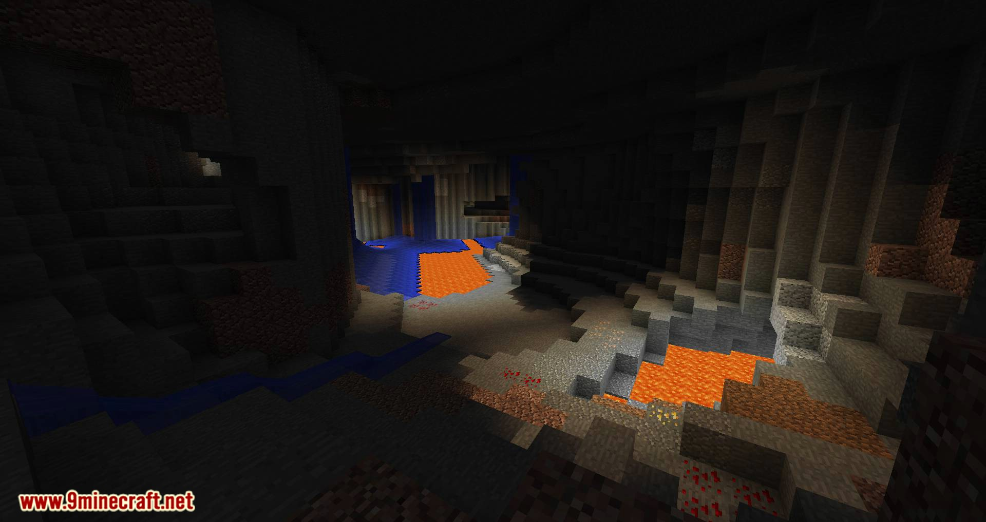 YUNG_s Better Caves mod for minecraft 05