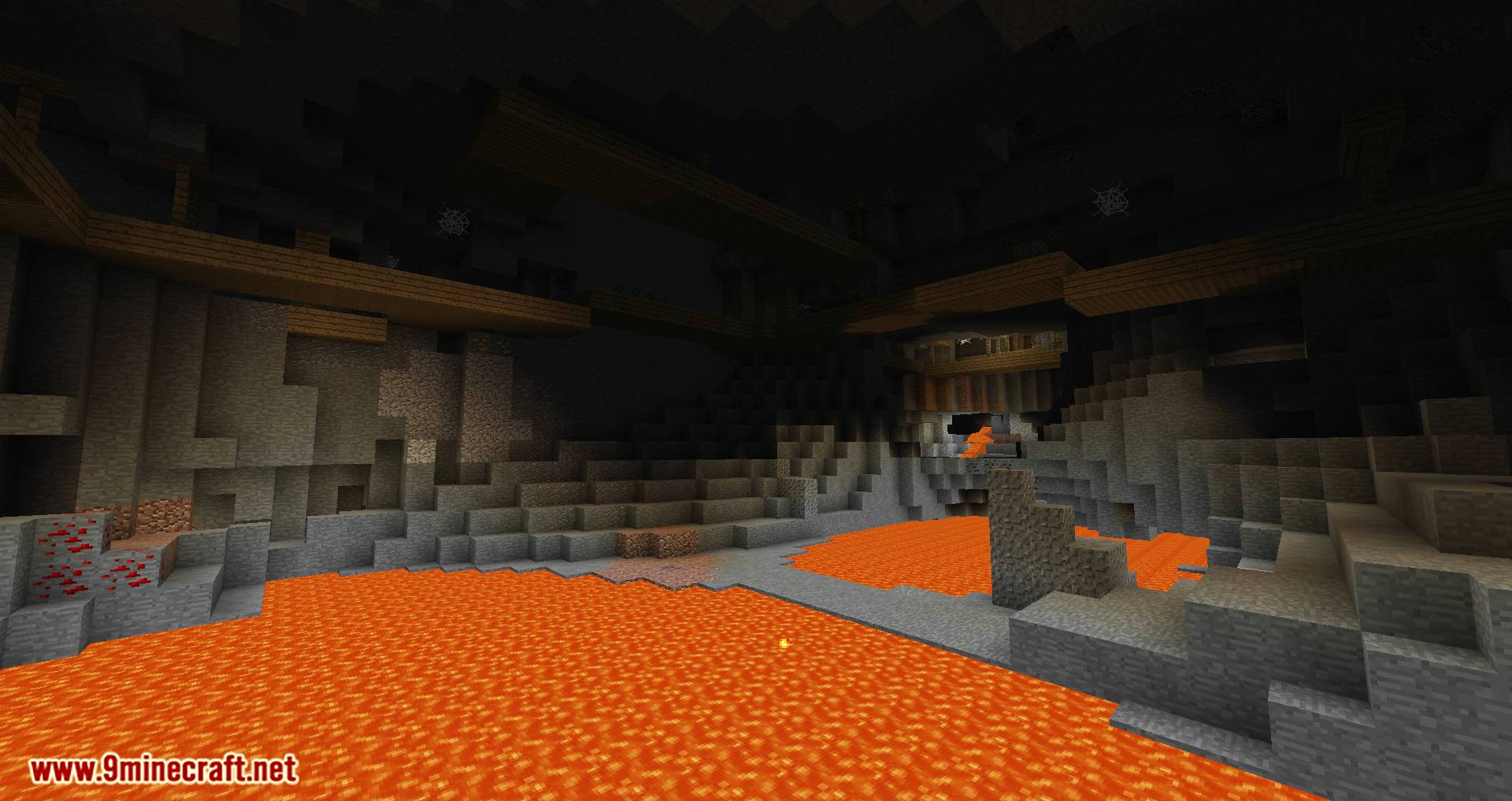 YUNG_s Better Caves mod for minecraft 07