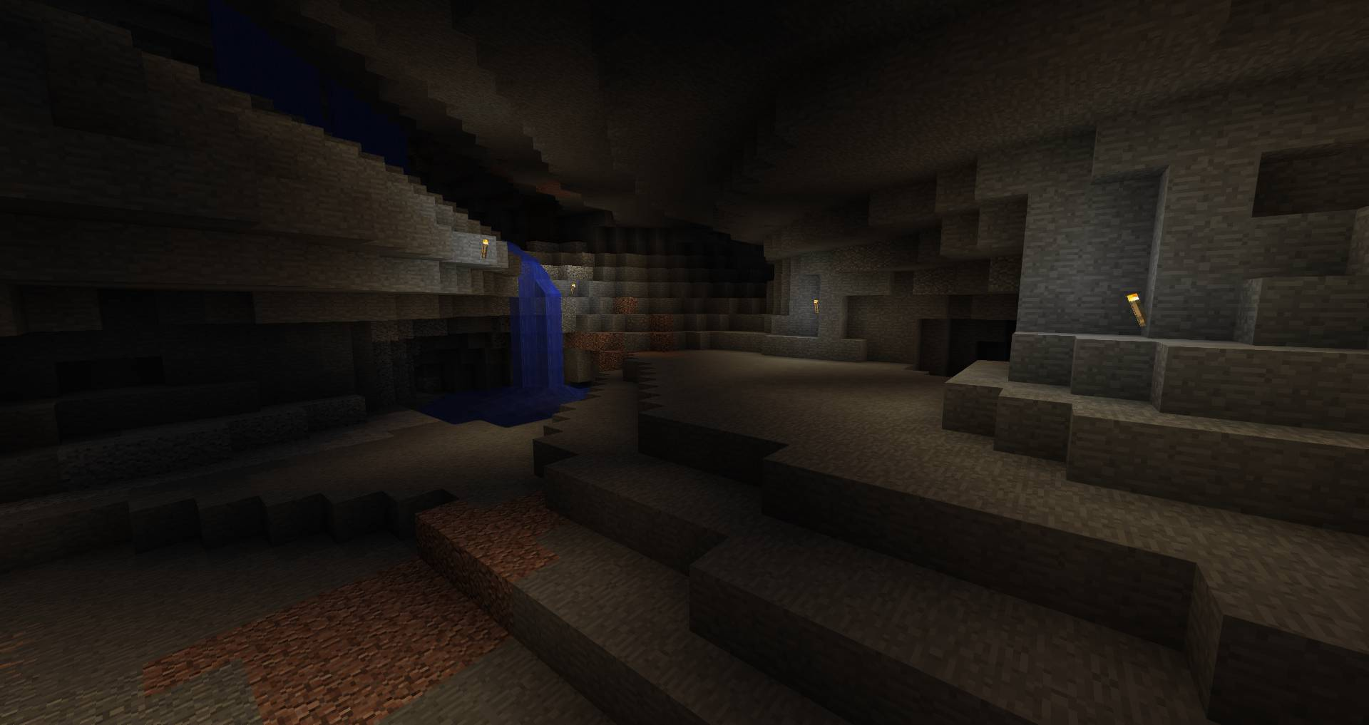 YUNG_s Better Caves mod for minecraft 22