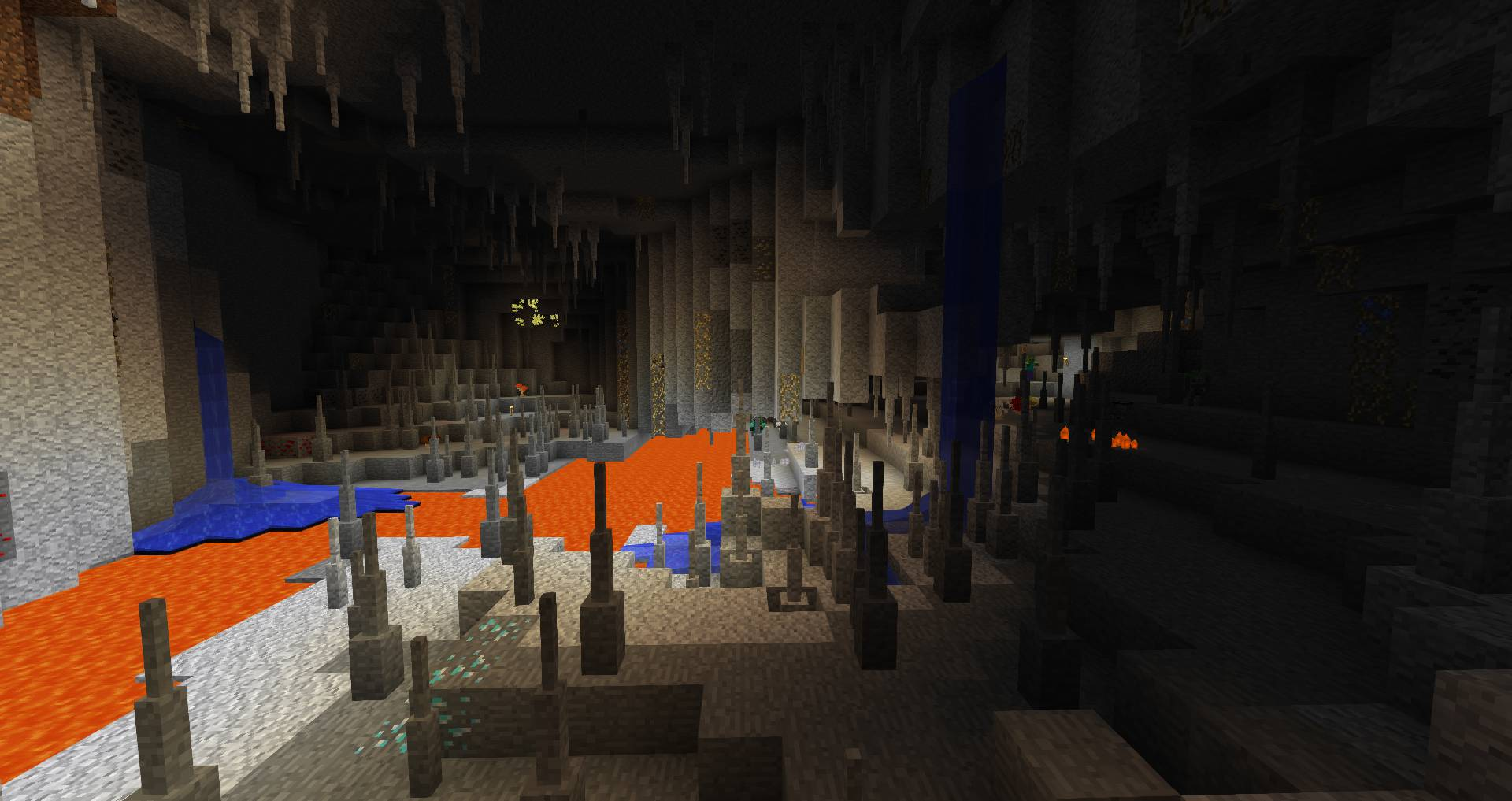YUNG_s Better Caves mod for minecraft 23