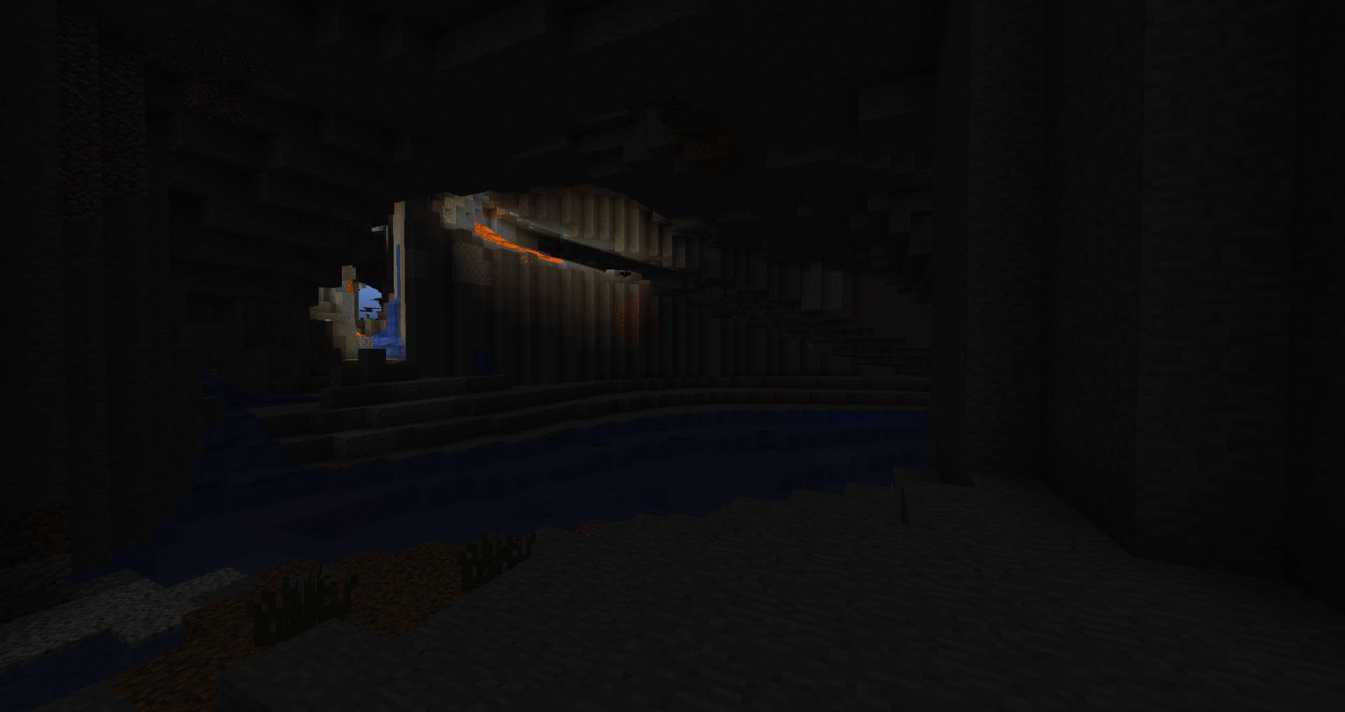 YUNG_s Better Caves mod for minecraft 24
