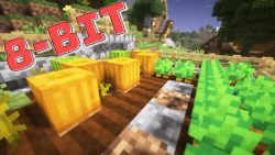 8BitCraft Resource Pack 2