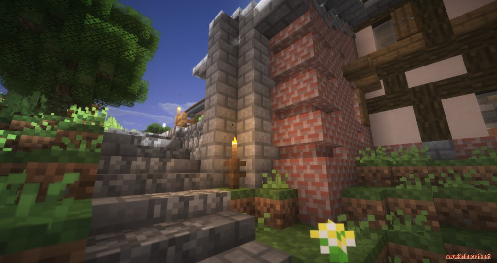 8BitCraft2 Resource Pack Screenshots 4