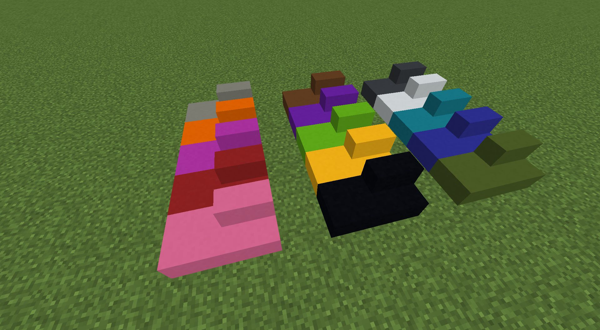 Absent by Design mod for minecraft 24