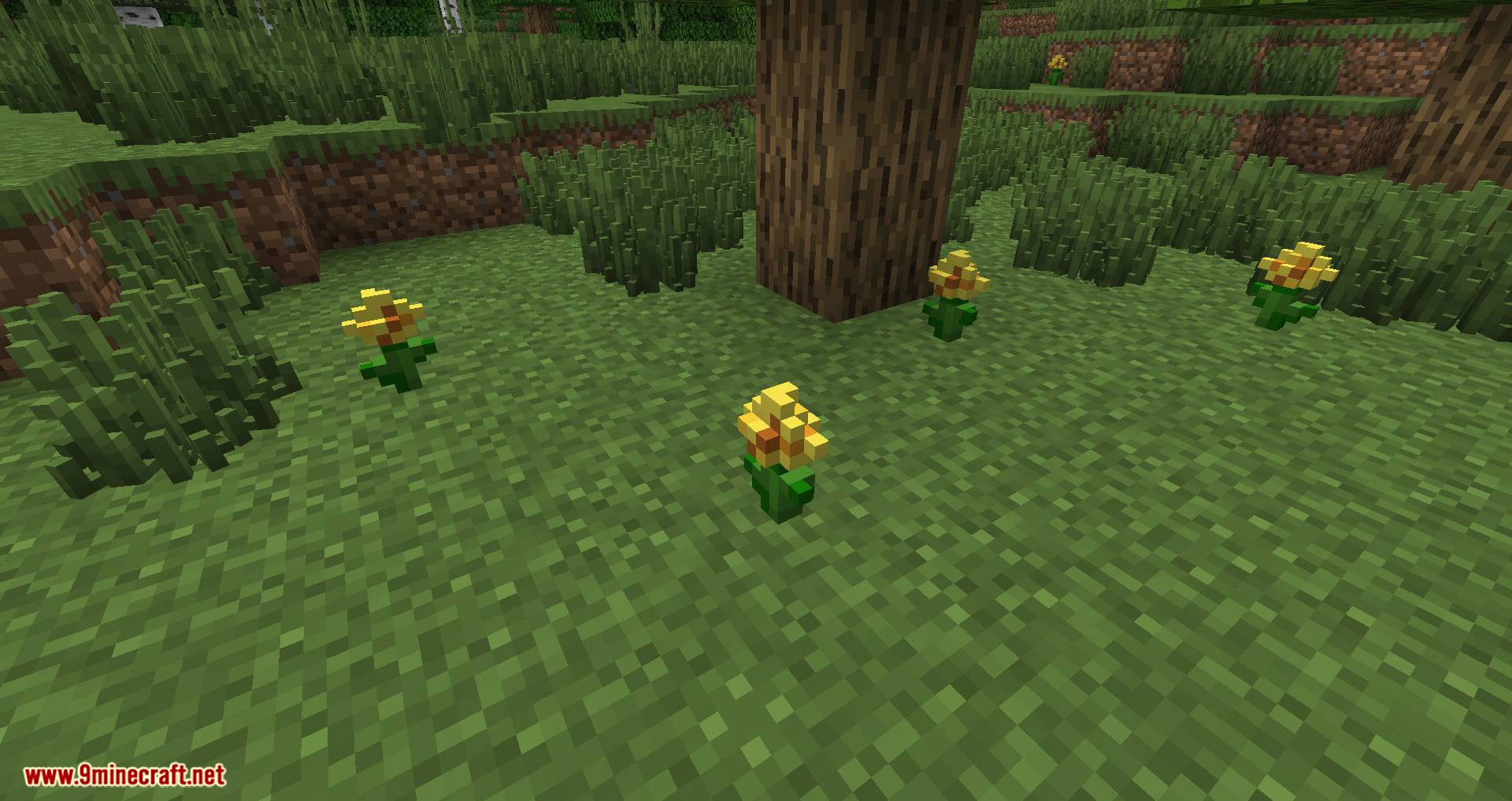 Aestheticism mod for minecraft 02
