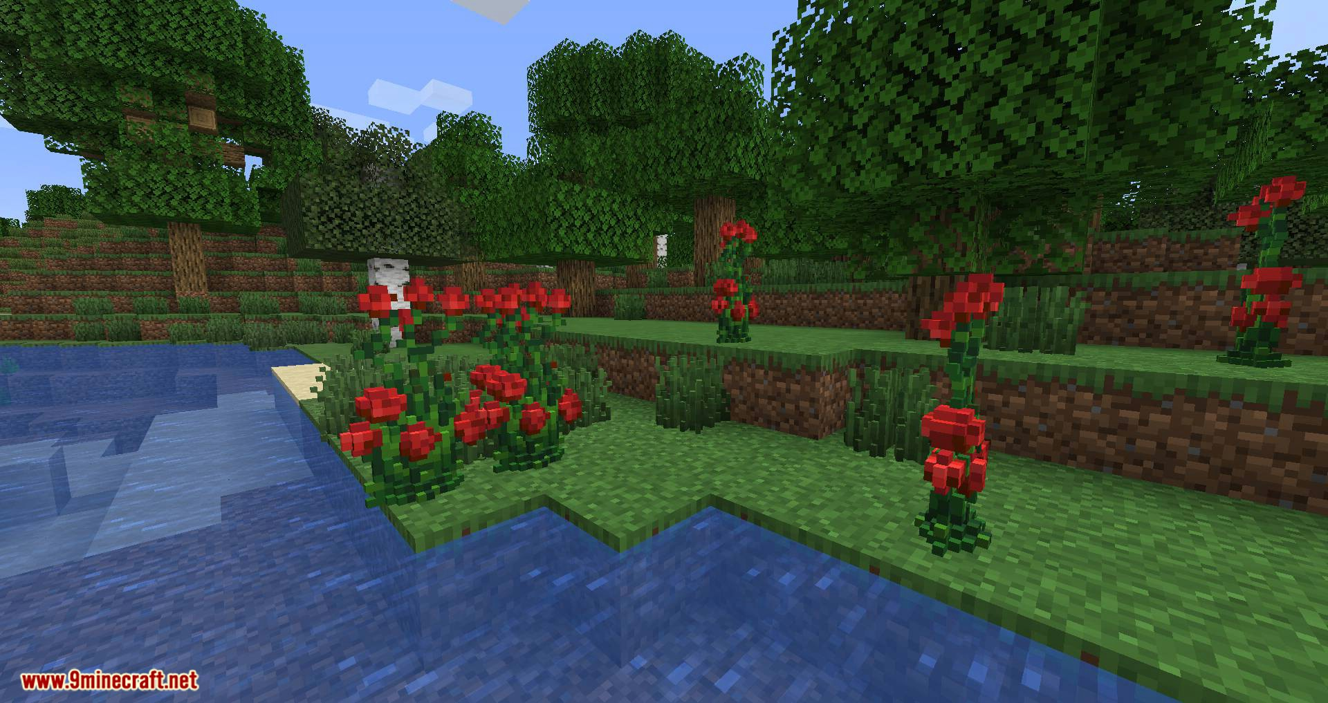 Aestheticism mod for minecraft 04